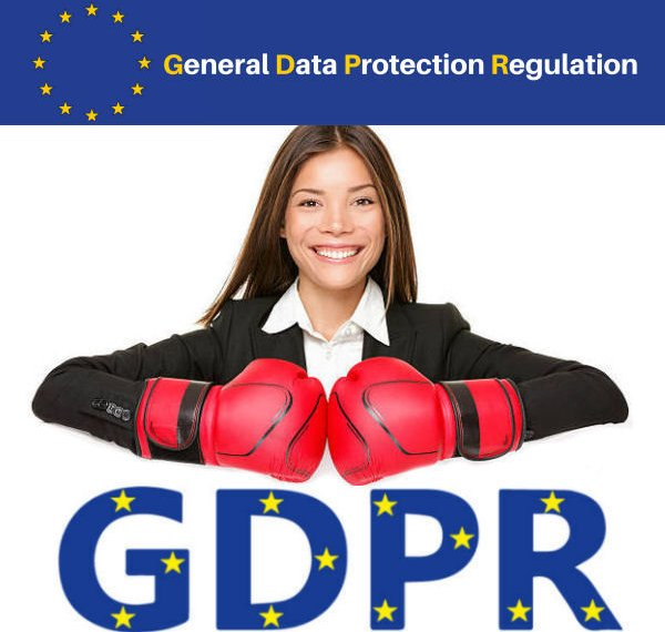 25/5/2018 - GDPR 679/2016 - General Data Protection Regulation